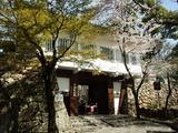 犬山城 本丸門