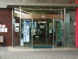 道の駅 川口・あんぎょう 正面入口