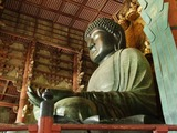 東大寺 大仏尊像