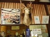 道の駅 しらまの里 鹿の首