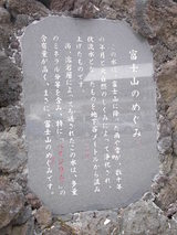 富士の名水