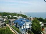 須磨浦ロープウェイからの眺め