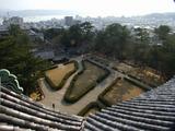 島根 松江城山公園