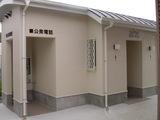 道の駅 白浜野島崎 トイレ