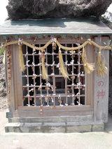 熊野神社 縁結びの神