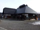 道の駅 田沢なごみの郷 メイン施設