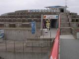 道の駅 鴨川オーシャンパーク 物産館入口