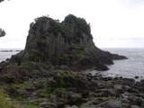越前加賀海岸国定公園 鉾島