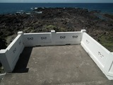 薩摩長崎鼻灯台 薩摩半島最先端