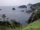 あいあい岬からの眺望