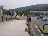 道の駅 会津柳津