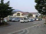 道の駅 なるさわ 富士山博物館