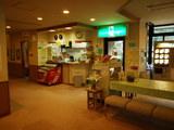 銀の湯会館 小さな売店があります