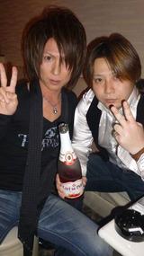 名古屋ホストクラブブログ写真