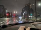 マクドナルド,マック,ドライブスルー,名古屋,高級車
