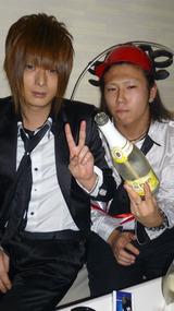 名古屋ホストクラブブログ