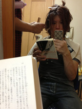 ホストクラブ名古屋ブログ画像host club