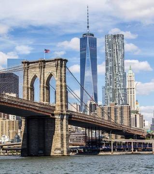 New York , ニューヨーク