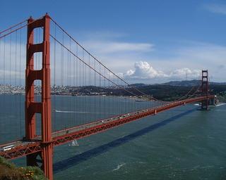 サンフランシスコ-松山