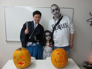松山市の英会話教室