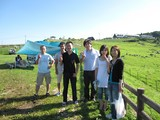 四国カルスト 2009 1