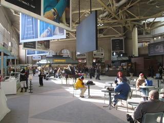 south-station