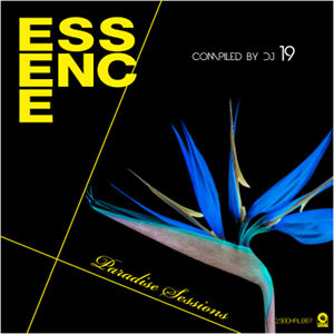 ESSENCE_paradise sessions