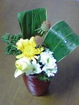 お花with_miwako