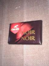 カカオ70%チョコ