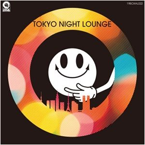 TOKYO NIGHT LOUNGE-300