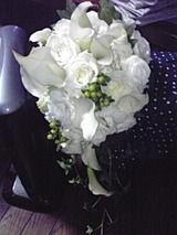 miwako結婚式ブーケ
