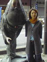 miwako_wathねずみ男