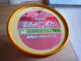 りんごアイス