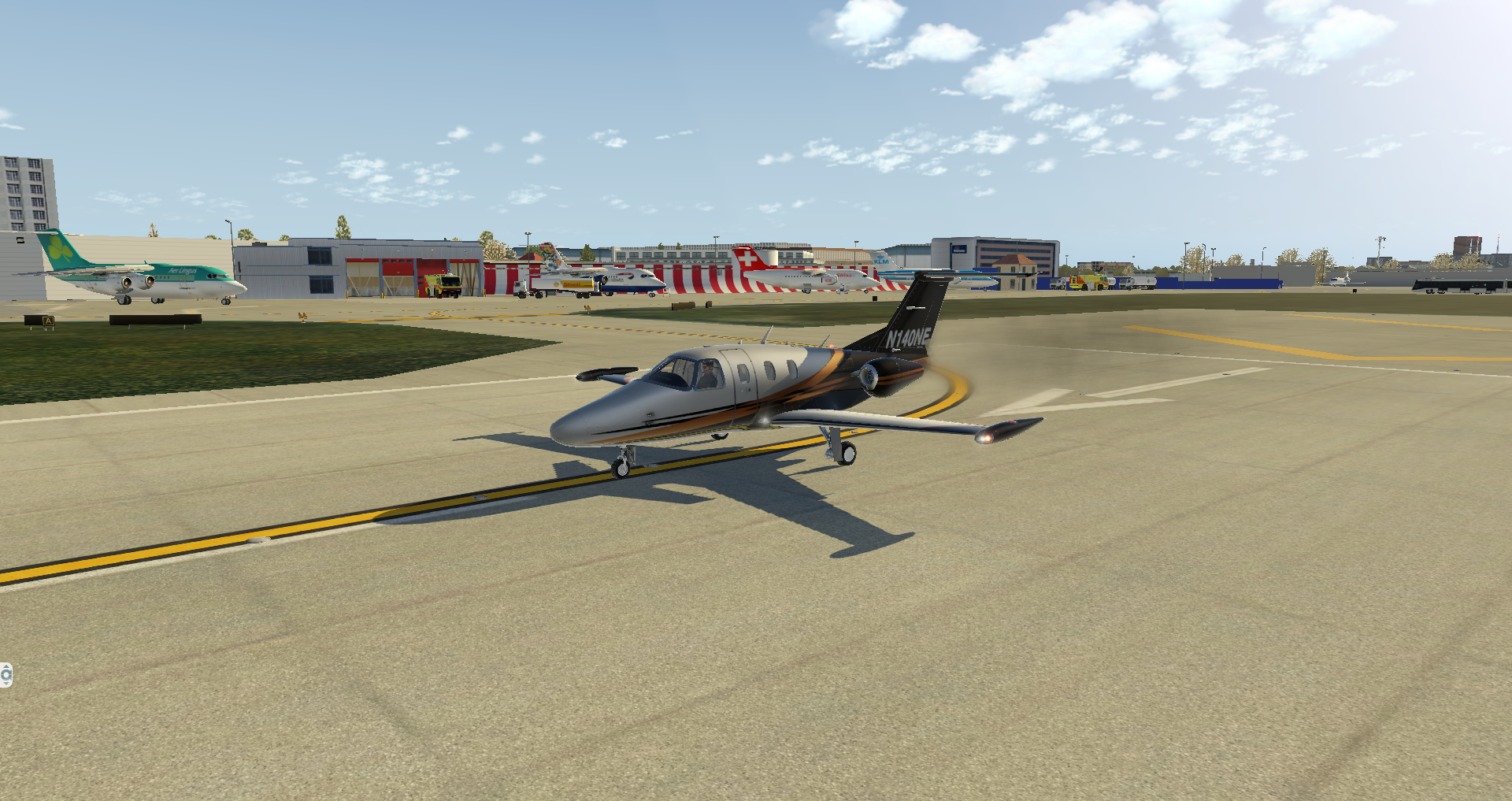 X-Plane11 31r1 : HOTEL INDIA の blog