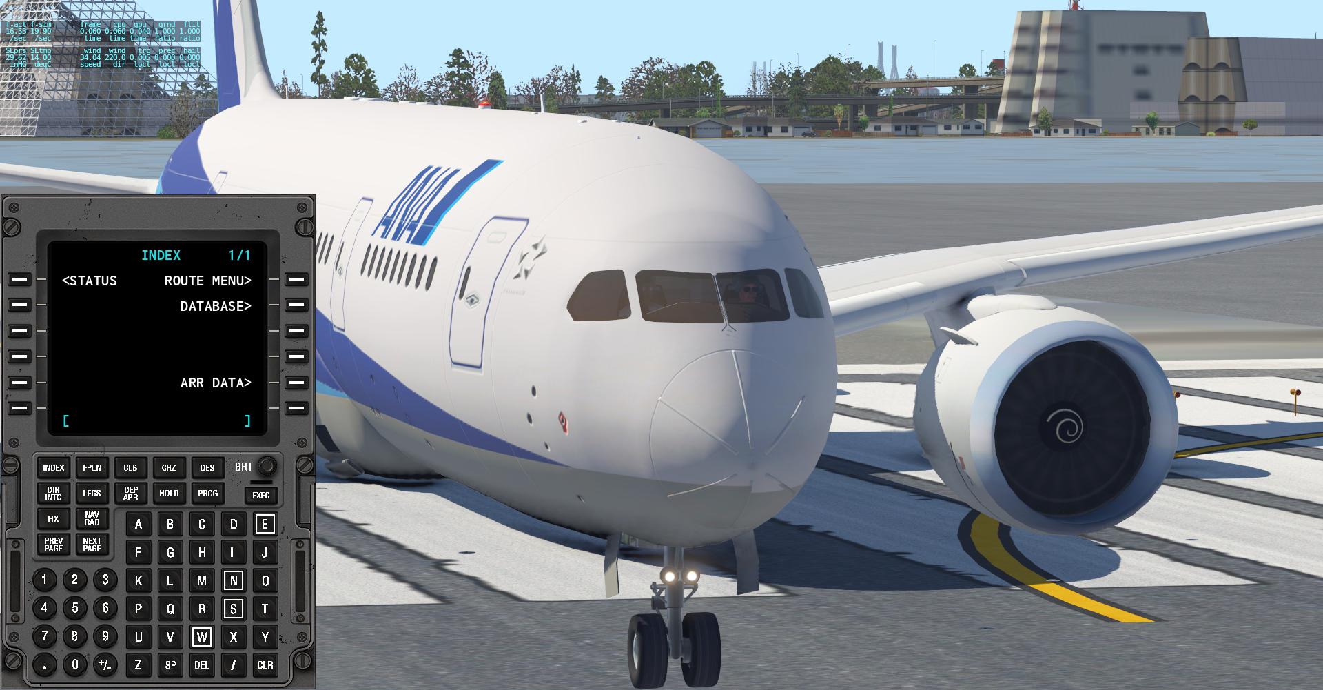 Boeing 787 Dreamliner by Vmax working in xplane 11? - XP11 General