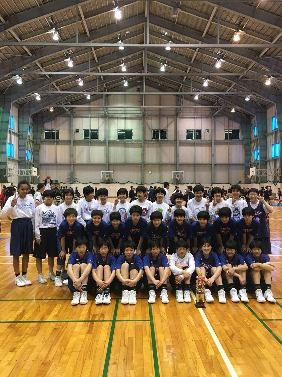 日体大桜華中学校