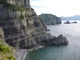 6雄大な鹿島断崖