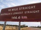 7、146.6km一直線