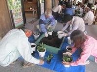 5(北薩)園芸教室