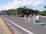 ジョギング大会2