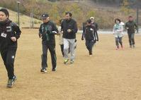 �ジョギング