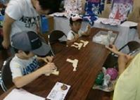 8.公園感謝デー(木工体験教室)