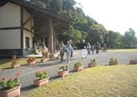 10(北薩広域公園)ふるさとの風と歩くウォーキング大会