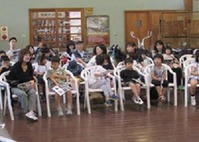 カブト虫育て方教室