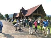 10(大隅)野鳥観察会