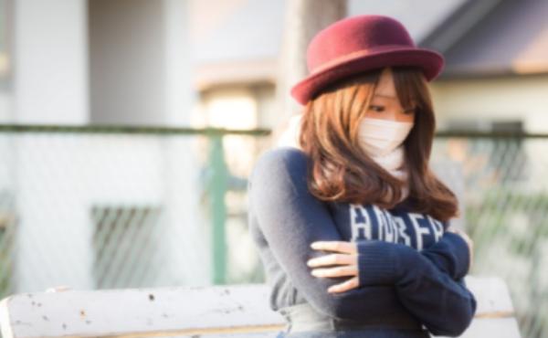 【生活】マスクが女性中心に流行!感染予防ではない、その使い道とは?