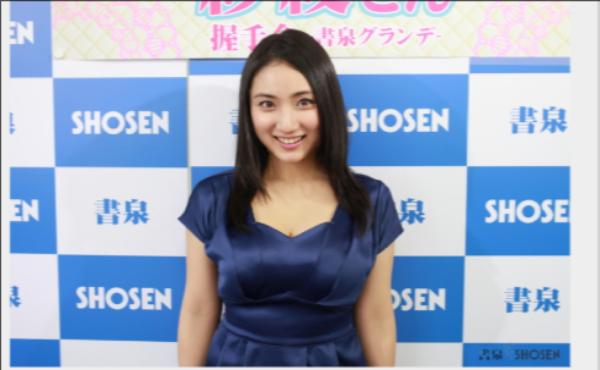 【グラドル】紗綾、小学生時代のグラビア仕事に本音激白!「〇〇みたいな所いっぱい見ました....【画像あり】
