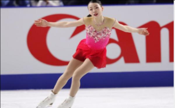 【フィギュアスケート】紀平梨花、三原舞依、本田真凜、メドベージェワらが出場 結果が衝撃的だったwww