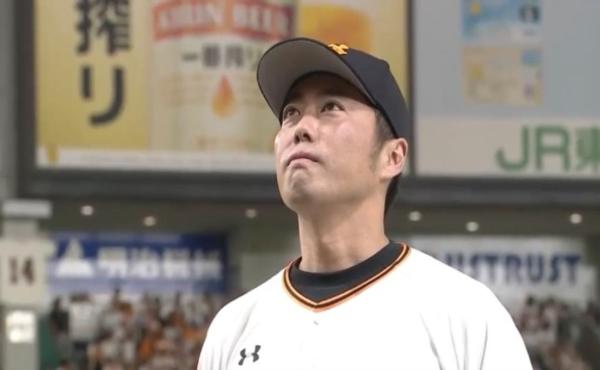 【野球】上原浩治「プロテクト外し」に自ら反論→「何もありませんよ・・・・」