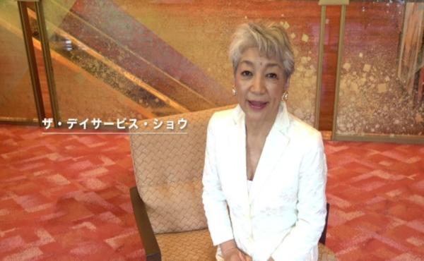 【芸能】中尾ミエが沢田研二を一喝「ぜいたく言ってんじゃないわよ!!!」